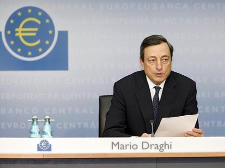 El previsible QE del BCE lleva a los mercados a pagar por prestar su dinero, ¿nos hemos vuelto locos?
