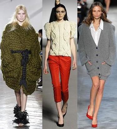 Se lleva la lana