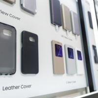 Estas son las 6 mejores carcasas oficiales para proteger al Samsung Galaxy S7 y S7 Edge