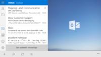 Outlook Mail y Calendar lucen cada vez mejor en Windows 10 gracias a sus últimas actualizaciones