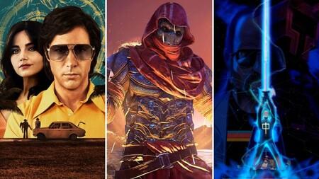 13 estrenos y lanzamientos imprescindibles para el fin de semana: 'La serpiente', 'Narita Boy', 'Outriders' y mucho más