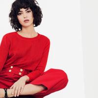 17 prendas de color rojo para lucir en San Valentín