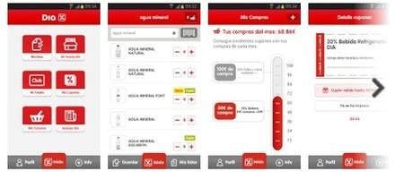 Día ya tiene su aplicación móvil ¡A por el ahorro!
