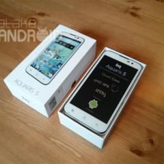 Foto 2 de 17 de la galería bq-aquaris-5 en Xataka Android