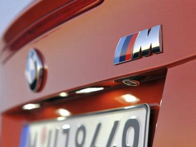 BMW M dice 'no' a las cajas manuales y a los motores de más de 600 hp