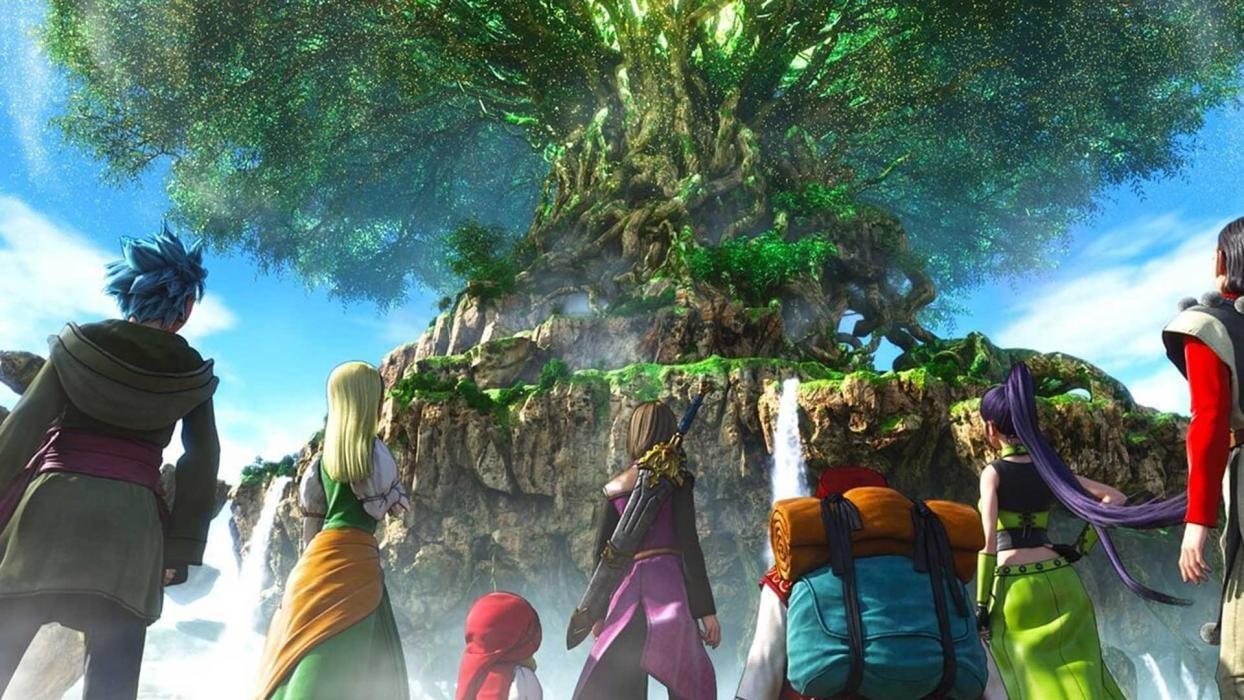 Dragon Quest XI S ya dispone de una demo en la eShop de Nintendo Switch y nos muestra todas sus...
