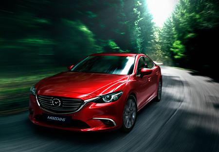 Mazda6 2015: Precios, versiones y equipamiento en España