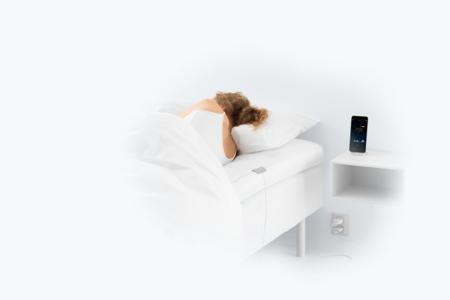 Apple adquiere Beddit, una startup con la que entran de lleno en el análisis del sueño