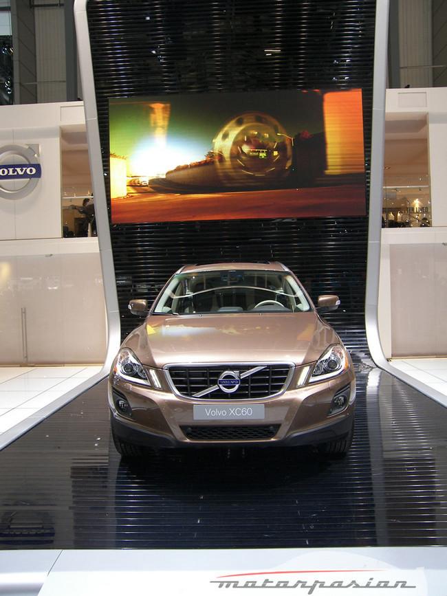 Foto de Volvo XC60 en el Salón de Ginebra (1/16)
