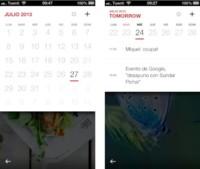 ¿Puede Any.Do y su nueva aplicación Cal reemplazar el calendario de iOS?