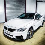 Toda la información e imágenes del exclusivo BMW M4 CS para el mercado español