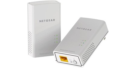 Netgear Pl1000 100pes