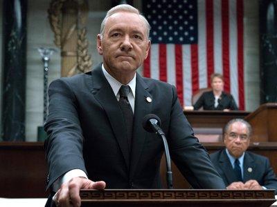 Netflix cancela 'House of cards': la sexta temporada será la última de la serie