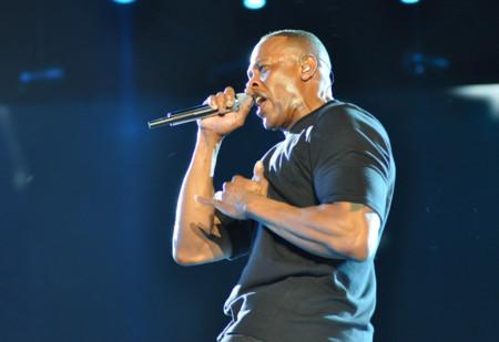 Dr. Dre, violencia y sexo en una serie original de ¿Apple?