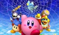 'Kirby's Adventure Wii' en imágenes. El 25 de Noviembre podremos echarle el guante