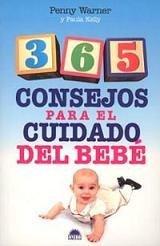 365 consejos para el cuidado del bebé