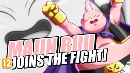 El Monstruo Bu tiene hambre y se prepara para comerse a sus oponentes en el nuevo tráiler de Dragon Ball FighterZ