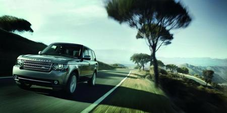 Land Rover Range Rover TDV8 Autobiography