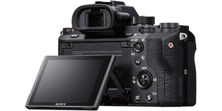 Sony Alpha 7 R Mark Ii 2