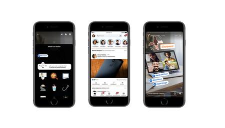 Ya puedes publicar tus propias Historias de LinkedIn: esta función llega a España