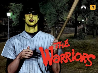 The Warriors, el beat 'em up de Rockstar Games llega hoy a PlayStation 4