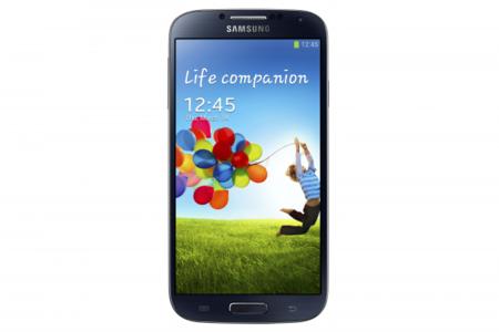 Samsung Galaxy S4 llega a Nextel