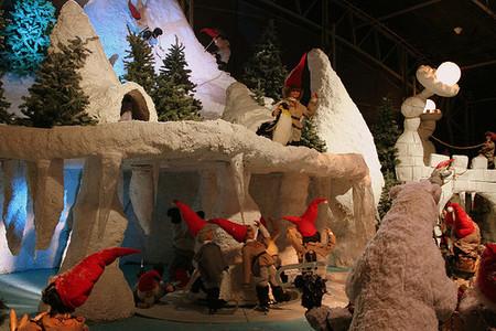 Christmas at Tivoli in Copenhagen1