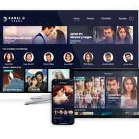 Kanal D Drama llega a México: el servicio de streaming exclusivo para series turcas con doblaje latino por 89 pesos al mes