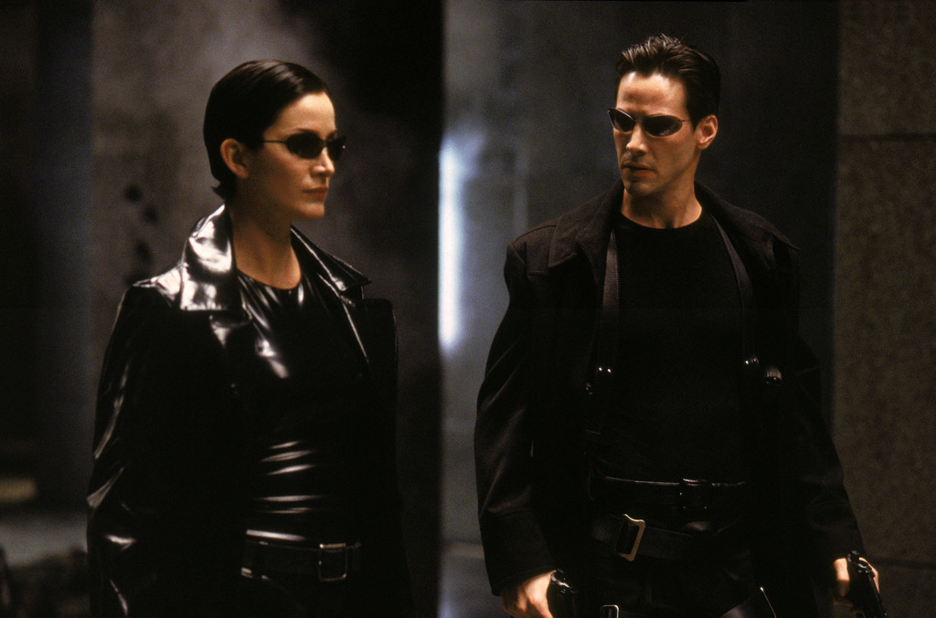 'Matrix 4' already has a release date: Warner confirms the return of Neo and Trinity to 2021