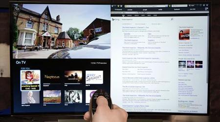 La experiencia Multi-Link Screen o cómo disfrutar de varias pantallas en tu televisor