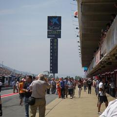 Foto 12 de 13 de la galería visitamos-el-box-del-equipo-repsol-honda-hrc en Motorpasion Moto