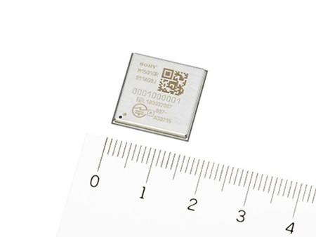 Sony Chip