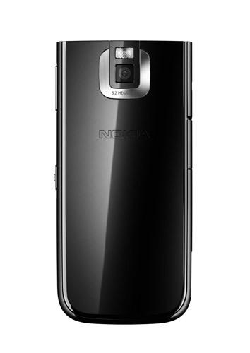 Foto de Nokia 5530 Mobile TV Edition (7/11)