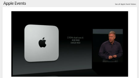 El vídeo de la keynote ya está disponible