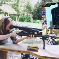Uno de los rifles más costosos y precisos del mundo ha sido hackeado