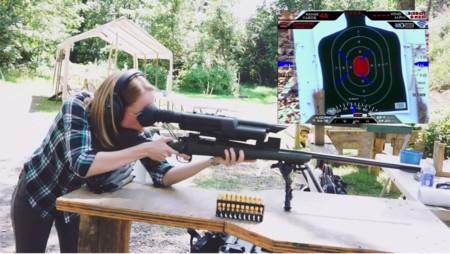 Uno de los rifles de asalto más costosos y precisos del mundo ha sido hackeado
