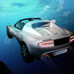 Foto 2 de 94 de la galería rinspeed-squba-concept en Motorpasión
