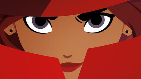 Primer trailer de Carmen Sandiego: así lucirá la adaptación animada de Netflix