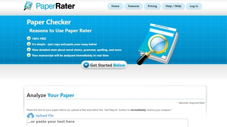 Paper Rate