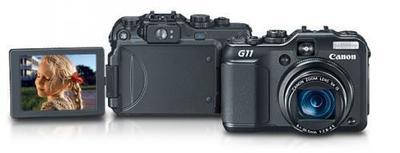 Canon Powershot G11 y S90
