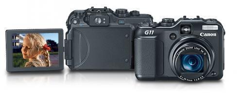 CanonPowershotG11yS90