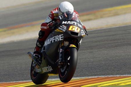 Moto2 y 125cc en Cheste: sorprende Julito Simón y Nico Terol sigue igual de fuerte