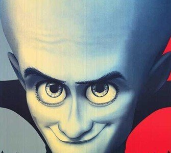 Megamind, mi supervillano favorito