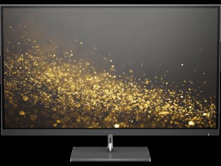 HP ENVY Display, el nuevo monitor de HP que apuesta por la conexión USB Tipo C
