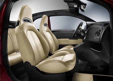 Tributo Maserati