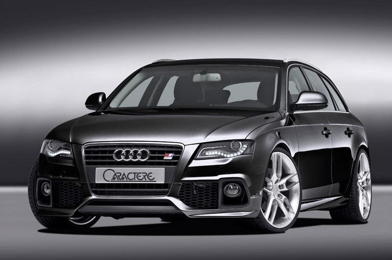 Foto de Audi A4 Caractere (1/6)