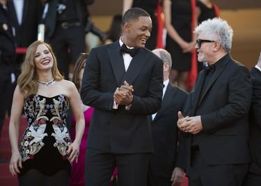 Éstos son los mejores looks en la inauguración del Festival de cine de Cannes