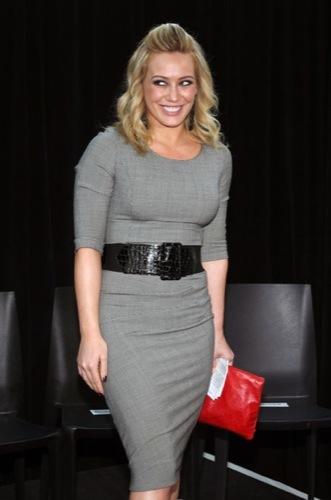 Foto de El estilo de Hilary Duff (2/12)
