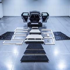 Foto 10 de 18 de la galería cabana-land-rover en Motorpasión