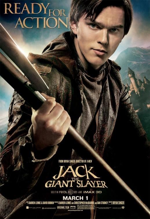 Foto de 'Jack el caza gigantes', los carteles (8/13)